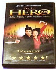 Hero (Dvd) Jet Li