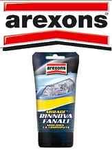267200360 AREXONS RINNOVA LUCIDA FANALI FARI AUTO MOTO SCOOTER PARABREZZA 150gr