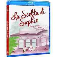 Blu Ray LA SCELTA DI SOPHIE - (1982) (Ltd Booklook Edition) ......NUOVO