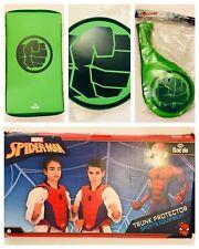 Marvel Hulk/Spider Dae Do Taekwondo Karate Junior Training Chest/Kick/Punch Pads