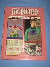 Collezione 1000 JACQUARD n° 6 - Rossella Orlandi - Zanfi Editori (G4)