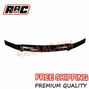 Bonnet Protector fit for Holden Commodore VZ 2004-2007 Tinted Guard