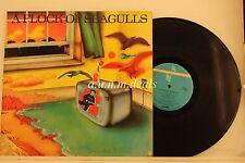 """A Flock Of Seagulls - A Flock Of Seagulls, LP 12"""" (G)"""