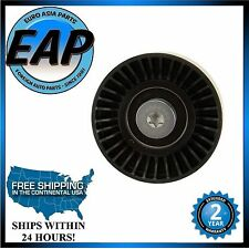 For BMW 2004-2005 525i 530i 2004-2006 X3 2.5 3.0 Drive Idler Pulley NEW