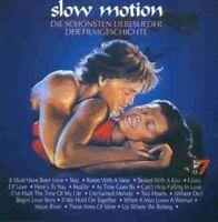Slow Motion 1-Die schönsten Pop-Balladen der Filmgeschichte Bill Medley/J.. [CD]