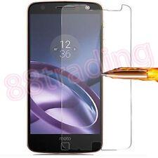 Tempered Glass Screen Protector Premium Protection for Motorola Moto Z