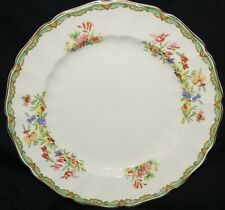 Vintage Johnson Brothers Old Chelsea JB128 (A128) Dinner Plate C1939 ENGLAND