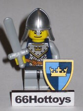 Lego Castle 7097 Soldiers Minifigure New