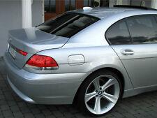 BMW E65 Roof Spoiler A Type E66 7 Series Sedan 745i 750i 760i 2002-2008
