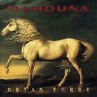 BRYAN FERRY Mamouna CD BRAND NEW Remastered