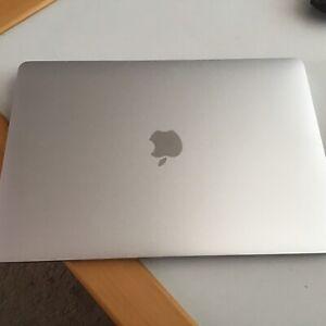 "Apple MacBook Air (13"", 8GB RAM, 128GB SP, 1,6GHz Intel Core i5"