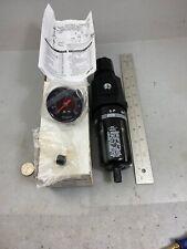 NEW/OLD ARO AIR REGULATOR Compressor P29224-600 DO256 IR + Gauge FREE SHIPPING!
