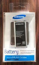 Official Genuine Original Samsung Galaxy S5 Mini 2100mAh EB-BG800BBEC Battery
