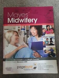 midwifery book