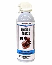 Medical Freeze Spray Max Pro 10 Oz Superior R134 Freon Wart Remover Best Seller