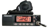 PRESIDENT ELECTRONICS JOHNSON II USA CB RADIO 12/24V PRO TUNED AND ALIGNED