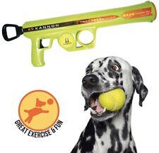 Hyper Pet K9 Kannon K2 Ball Launcher Dog Toys Tennis Ball Launcher (DESCRIPTION)