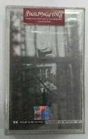 Paul McCartney Chaos And Creation In The Backyard Cassette