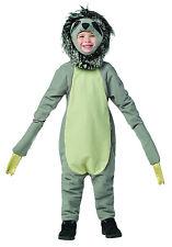 Sloth Childs Lazy Rain Forest Zootopia Animal Halloween Costume
