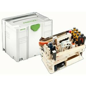 Festool SYS-HWZ 4 T-LOC Systainer (497658)