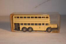 Wiking  3730 D-38 Mercedes Berlin Doppeldeck Bus