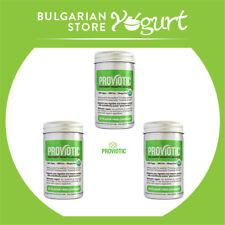 3 Pack - Proviotic – First 100 % Vegan and 100% Alergen Free Probiotic 30 Cap