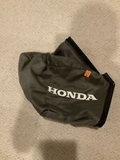 HONDA HRB215 HRB215K1 HRB215K2 HRB215K3 Lawn Mower Fabric Grass Catcher BAG OEM