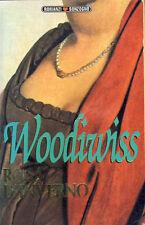 WOODIWISS KATLEEN- Rosa d'inverno 1982 - SENTIMENTALE  STORICO