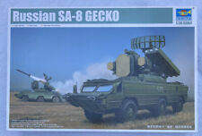 Trumpeter 1/35 05597 Russian SA-8 Gecko