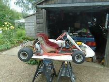 New listing GoKart -  Parts Only