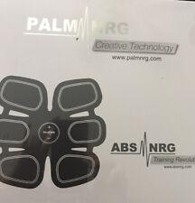 Abs Nrg - Training Revolution (Palm Nrg Creative Technology)