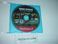 MARVEL NEMESIS: RISE OF IMPERFECTS game only Greatest Hits - Playstation 2 PS2