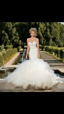 Eve Of Milady 1535 Wedding Gown