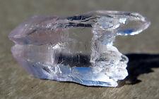 5 Carat Rose Quartz crystal Tooth Minas Gerais, Brazil 17mm x 9.2mm x 6m