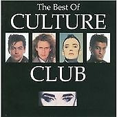 The Best Of Culture Club CD (1999) Value Guaranteed from eBay's biggest seller!