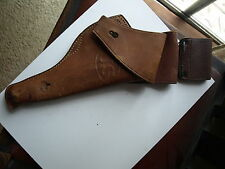 US ARMY m1917 holster Sears.=mfg Colt 1917 revolver calvary version US Markd 96%
