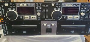 Denon DN-D4500 Dual CD Player