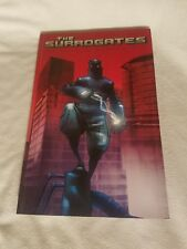 The Surrogates Paperback Venditti Weldele Top Shelf Softcover