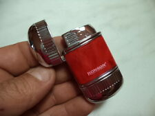 RONSON ACCENDINO  LIGHTER  FEUERZEUG MODEL ROGERS 05 JET SIGARO CIGAR NEW