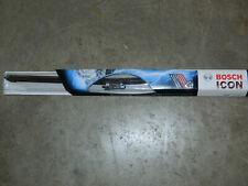 BOSCH ICON 19B WINDSHIELD WIPER BLADE FOR COLORADO FUSION CANYON ACCORD MINI 626