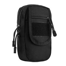 """Black Molle CCW Pouch Fits Springfield 1911 EMP MOD.2 XD-S 3″ 3.3"""" Sub Compact"""