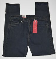 Levis 510 Skinny Fit Men's Stretch Jeans NEW