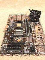 ***PC GAMING COMBO***(FX-6300,6 core CPU)(GA-970A-DS3P MOBO)(8GB RAM) READ DISC.