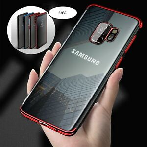 Luxury samsung phone Case Cover for Samsung Galaxy S10 S20 S9 S8 Plus Note 10 8