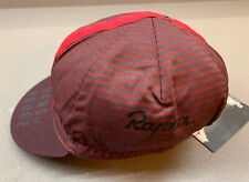 Rapha Cycle Club Cap Osaka Ltd Edition Black Red Brand New With Tag One Size