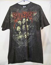 SlipKnot New Album Tee T Shirt Adult L 42-44 G/G, NWT
