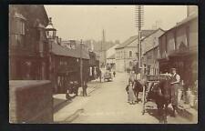Unposted Bridgend Collectable Welsh Postcards