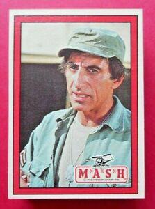 1982 Donruss MASH M*A*S*H* Full COMPLETE Card SET 1-66 w/Wrapper Non-Sport NM MT