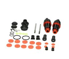 Hot Bodies Racing Front Shock Kit (D418) - HBS204392