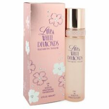 Love & White Diamonds by Elizabeth Taylor Eau De Toilette Spray 3.3 oz for Women